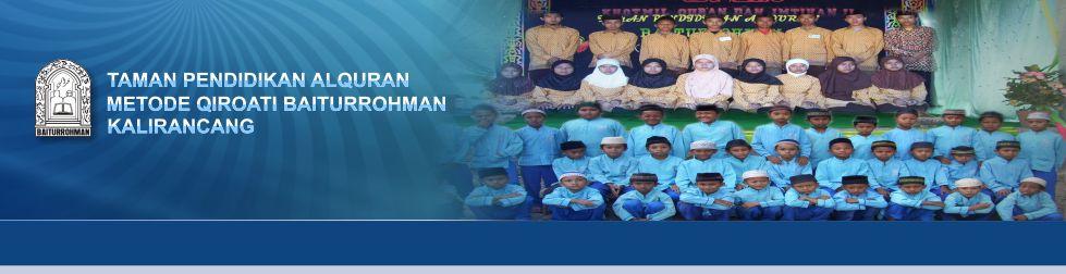 """""""Ngaji Quran iku penting, dudu sing penting ngaji Quran""""<br><br><br><br>;"""